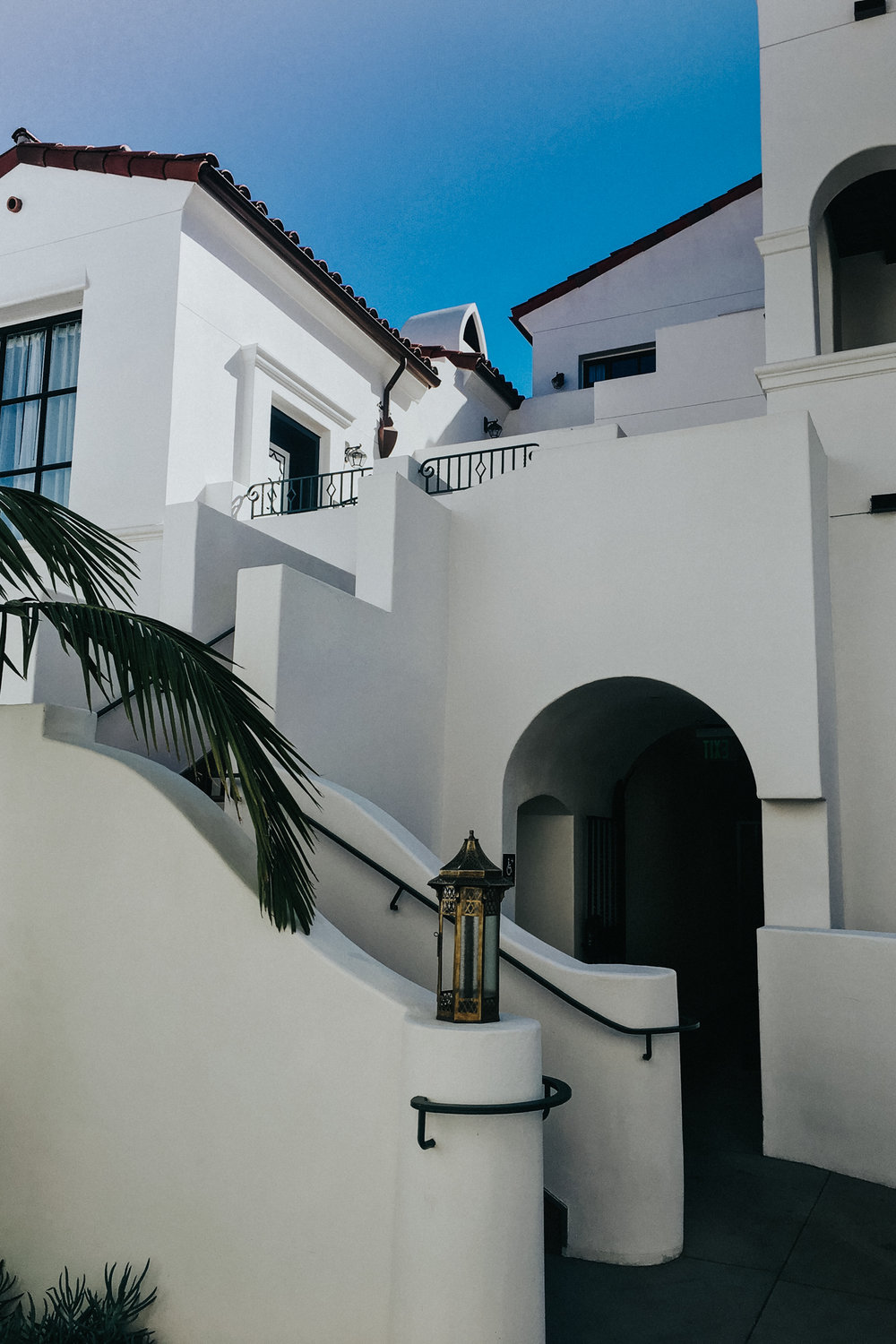 Santa Barbara Photo Diary via. Birdie Shoots