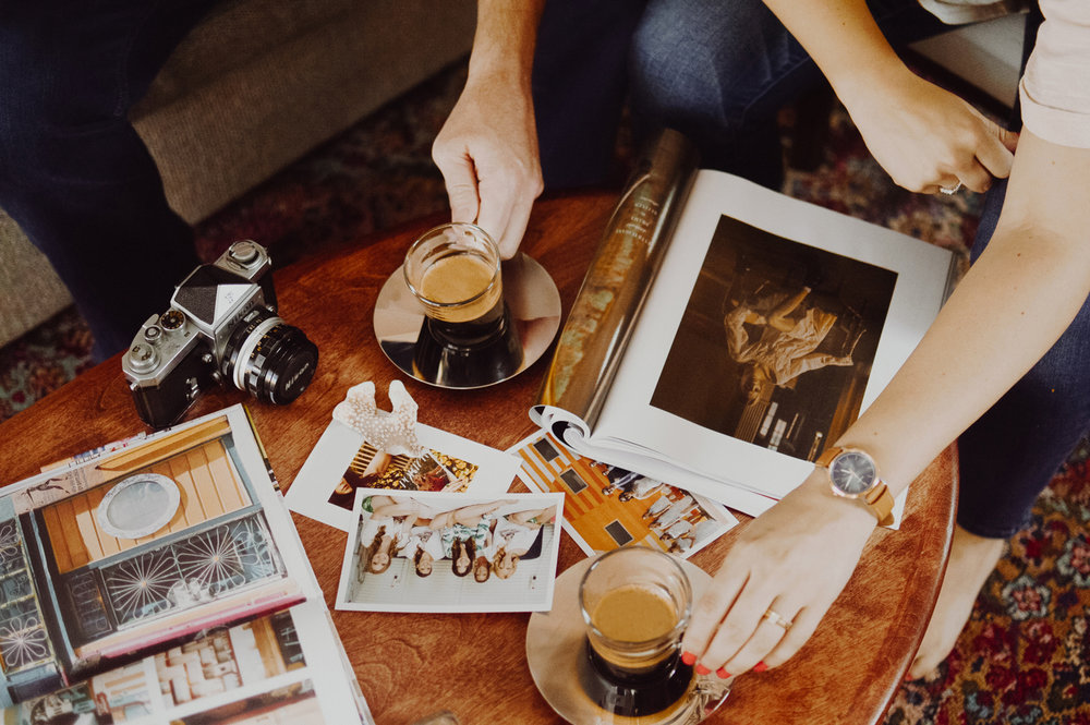Kelly Torrez Image 4.jpgHow to Make the Most Out of Your Creative Sessions with Nespresso via. Birdie Shoots