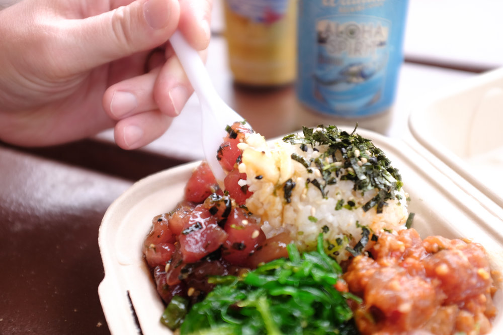 Hawaii Photo Diary & Travel Guide via. Birdie Shoots