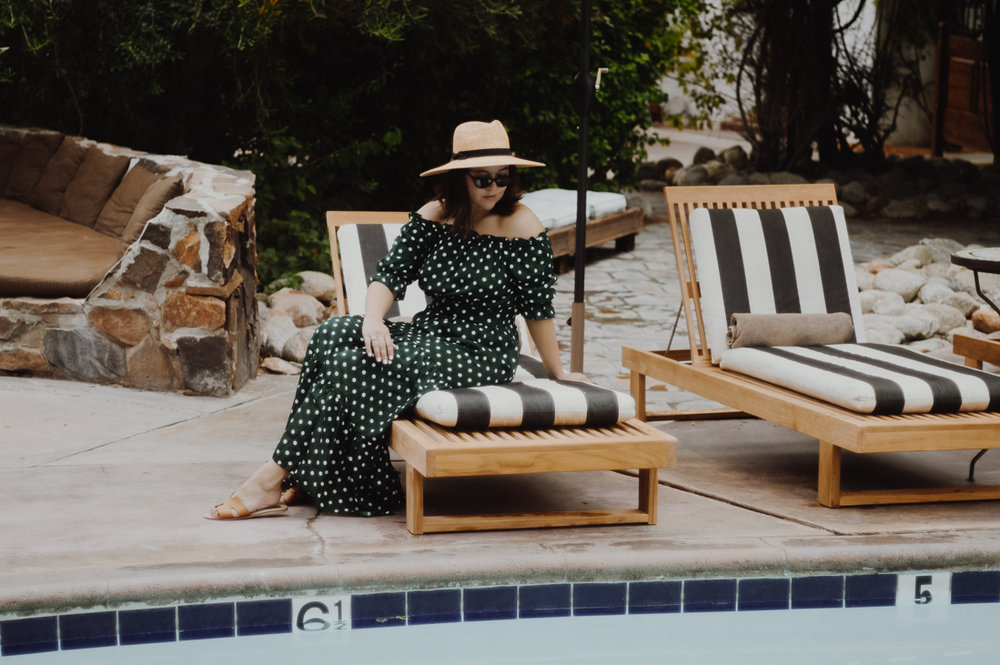 Palm Springs Photo Diary & Travel Guide via. Birdie Shoots  | www.birdieshoots.com