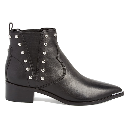 MARC FISHER LTD Yentia Chelsea Boot.png