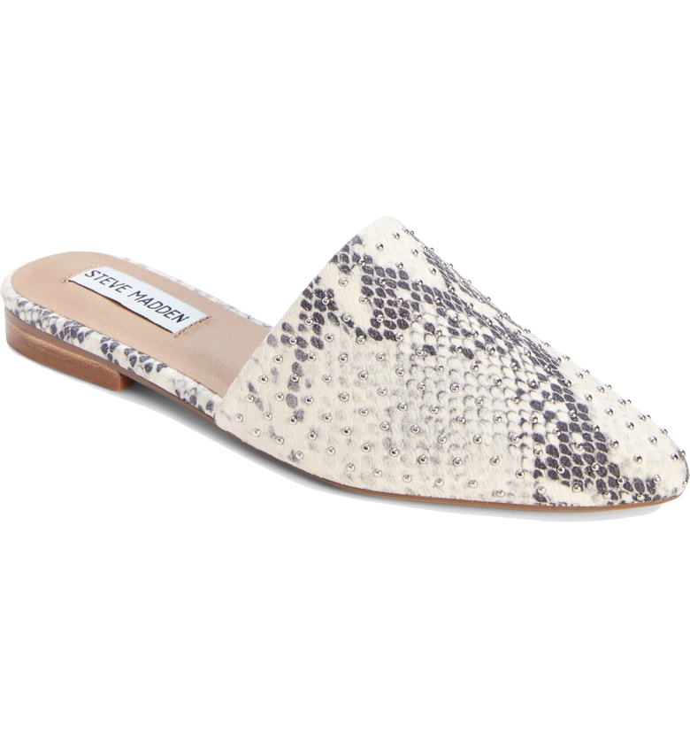STEVE MADDEN Trace Studded Mule.png