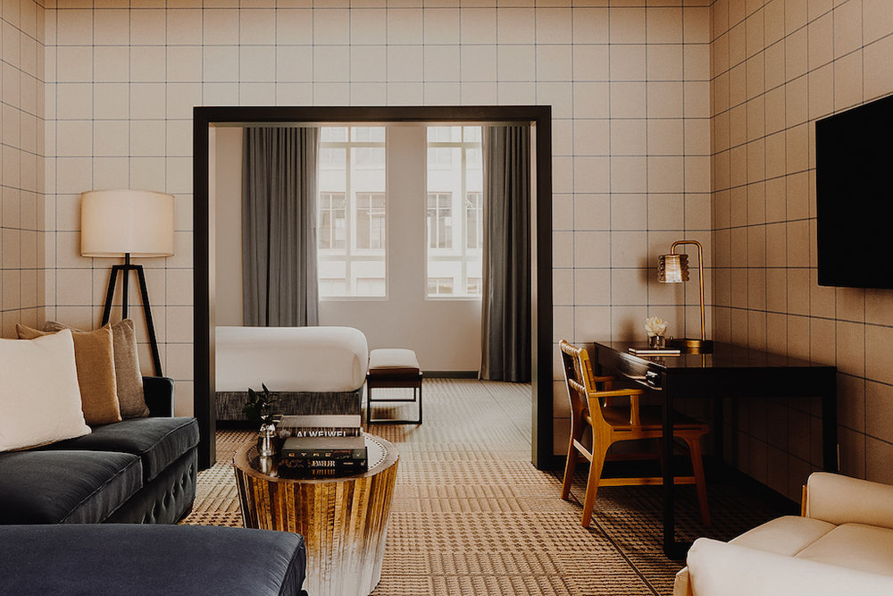 Where you Should be Staying in Denver, Colorado