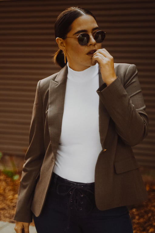 Style Hacks for Early Fall