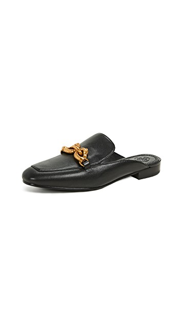 Tory Burch Backless Slides