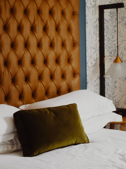 Where you Should be Staying in Denver, Colorado via. Birdie Shoots