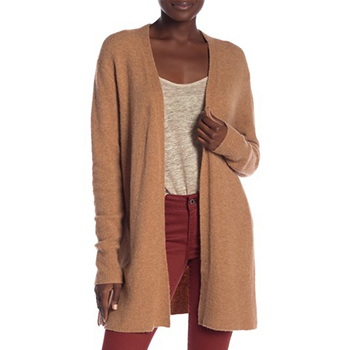 Madewell - Cozy Short Walker Cardigan is now 49% off. Free Shipping on orders over $100.