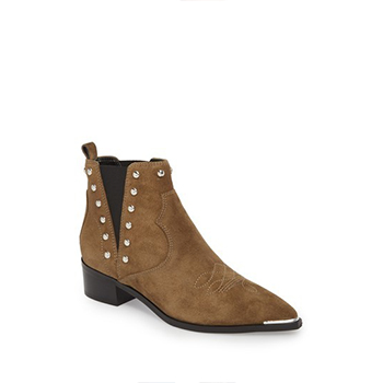 Marc Fisher LTD - Yente Chelsea Boot is now -73-35% off. Free Shipping on orders over $100.