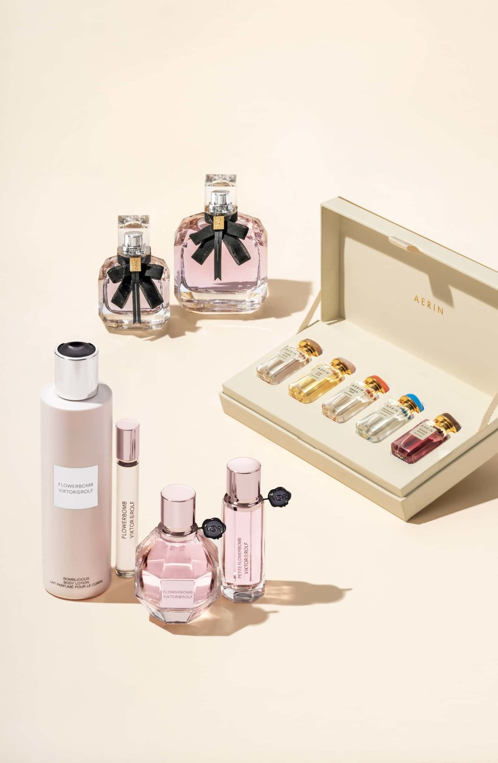 Must-Shop Holiday Beauty with Nordstrom via. The Pacific Standard | www.thepacificstandard.com