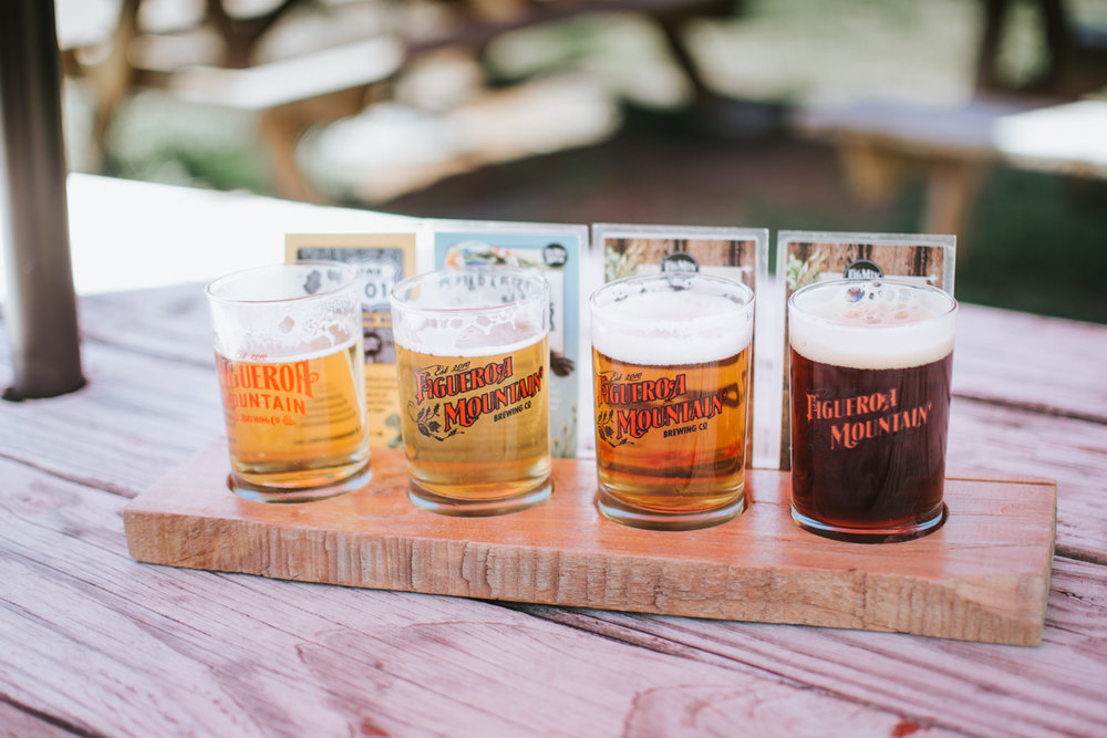 24hrs in Solvang, California : Where to Sip & Stay via. www.ThePacificStandard.com