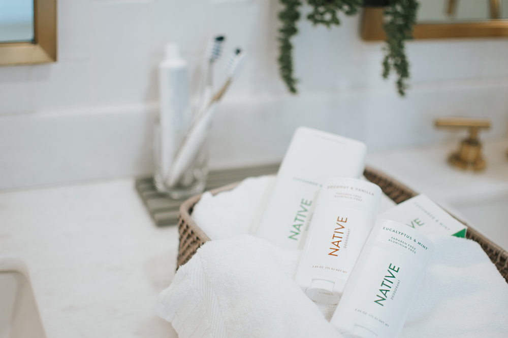 His & Her Clean Skin Care Favorites with Native via. The Pacific Standard