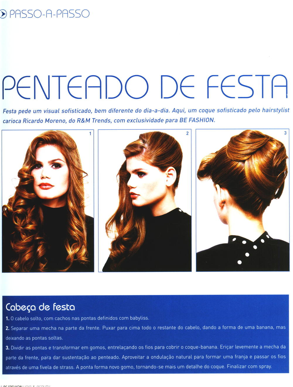 Be Fashion Passo a Passo  Nº 6 2007 01.jpg