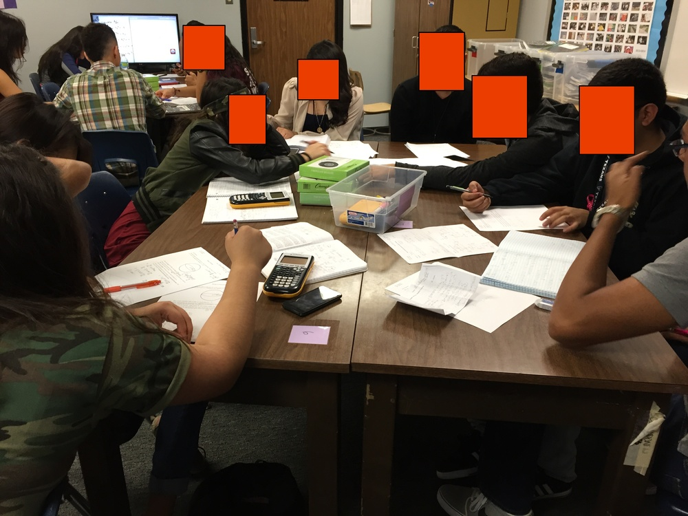 Day 52 - High Nerd Council discussing free response