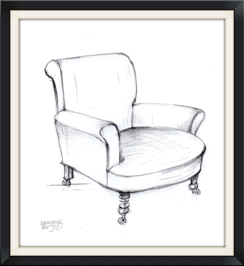Connaught Armchair