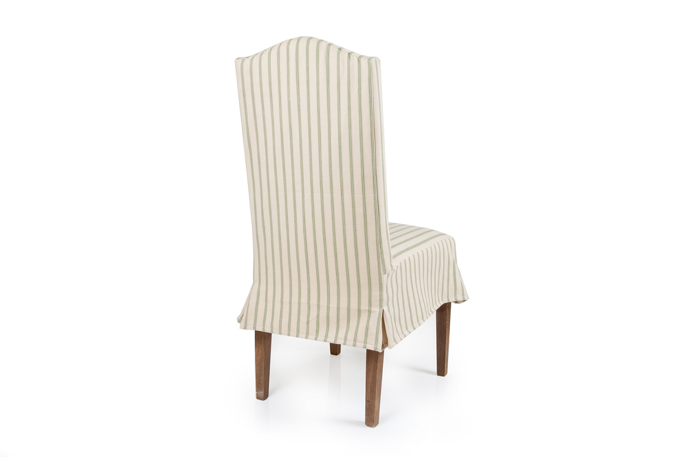 Dining Chair with loose cover