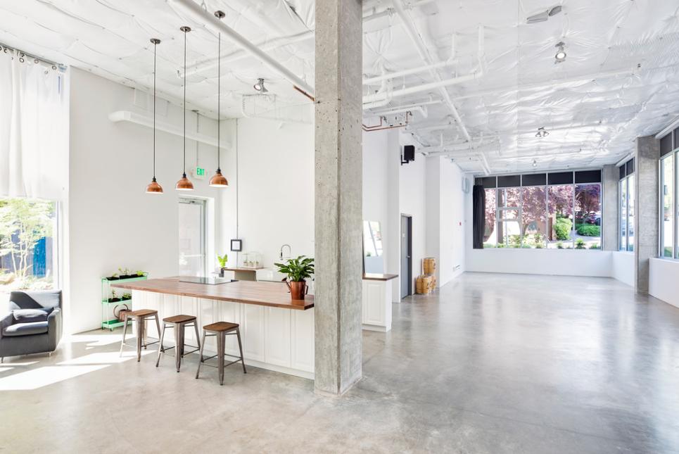 The Greenhouse Studio -