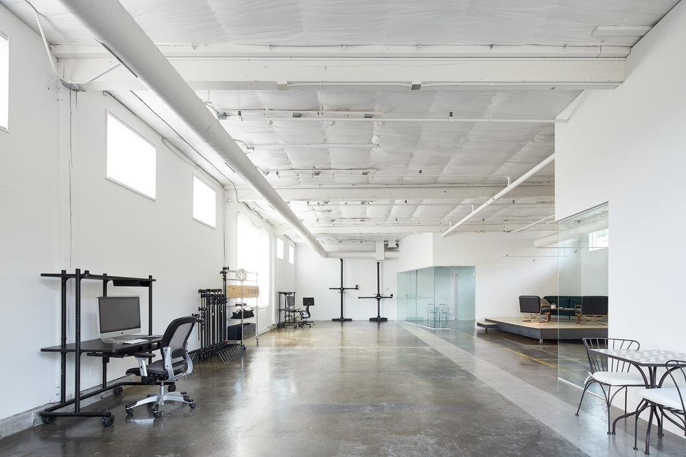 Parlour House Studio -