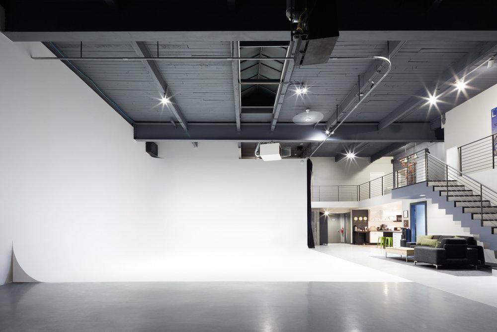 The House Studios -