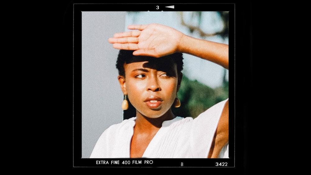 3 5MM Film By :  Lauren Davis