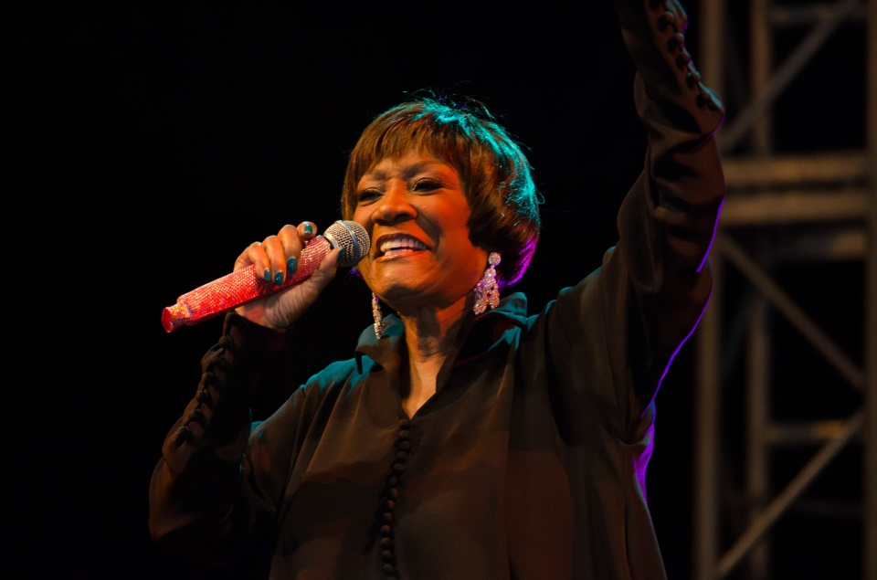 Jamaica Epicurean Escape - On Show - Patti Labelle.jpg