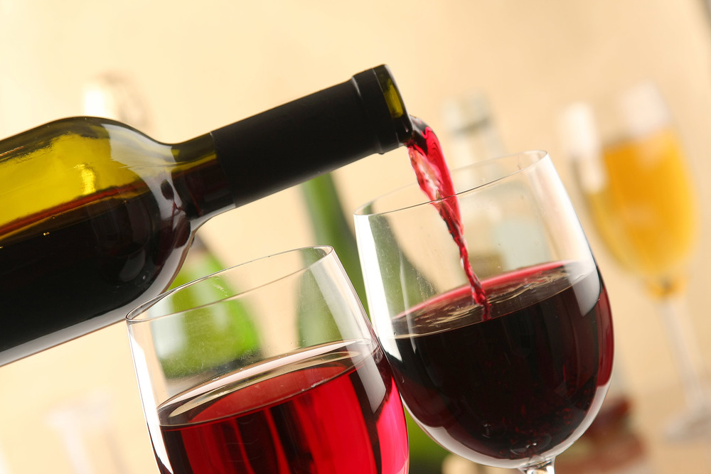 Join us May 23 -25, 2014.   INDULGE YOUR PASSION FOR WINE    LEARN MORE