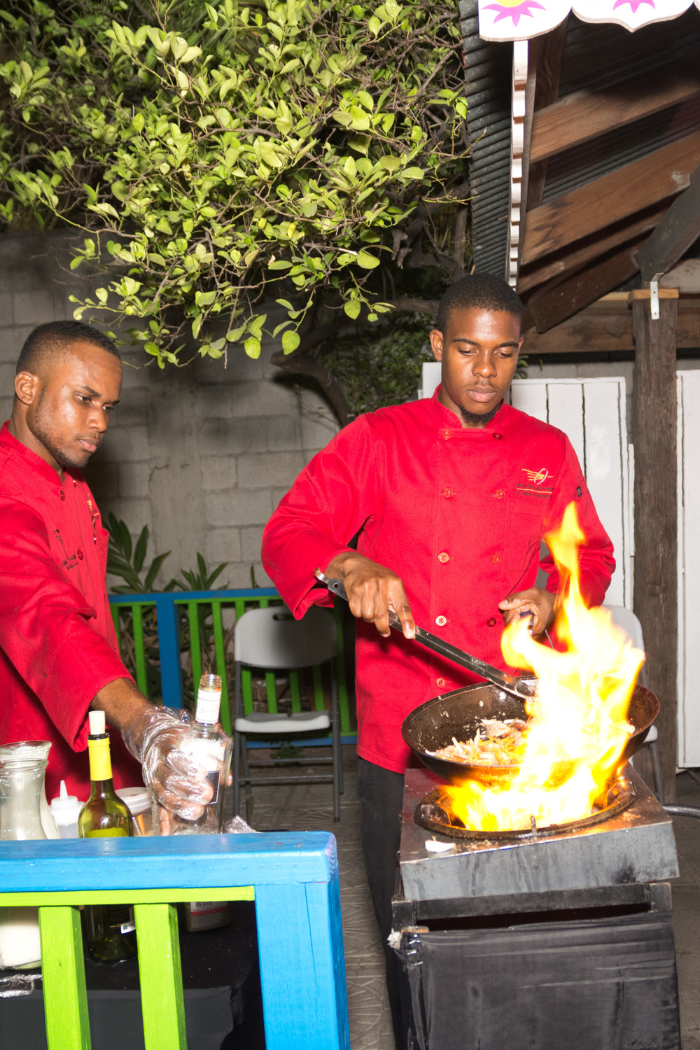 Jamaica Epicurean Escape 2014 Launch-36.jpg