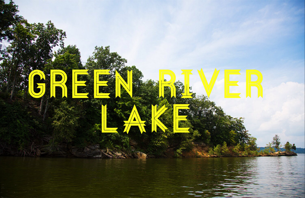 Green River Lake txt