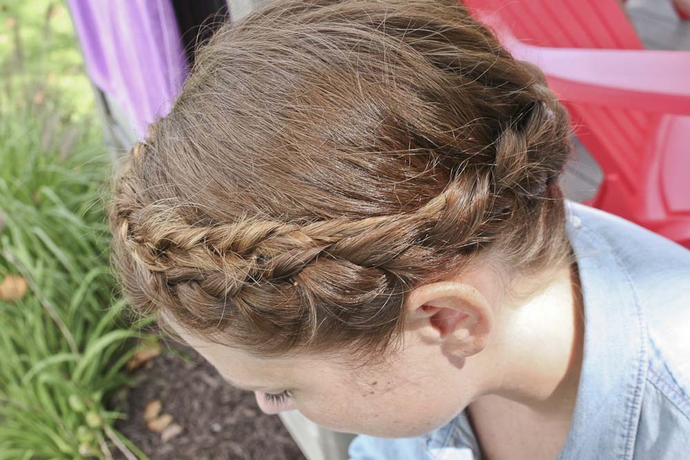 braids by Cris