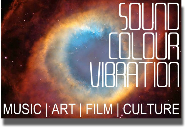 Sound Colour Vibration interview with Dane Orr of Sonnymoon.    Wild Rumpus on Sound Colour Vibration