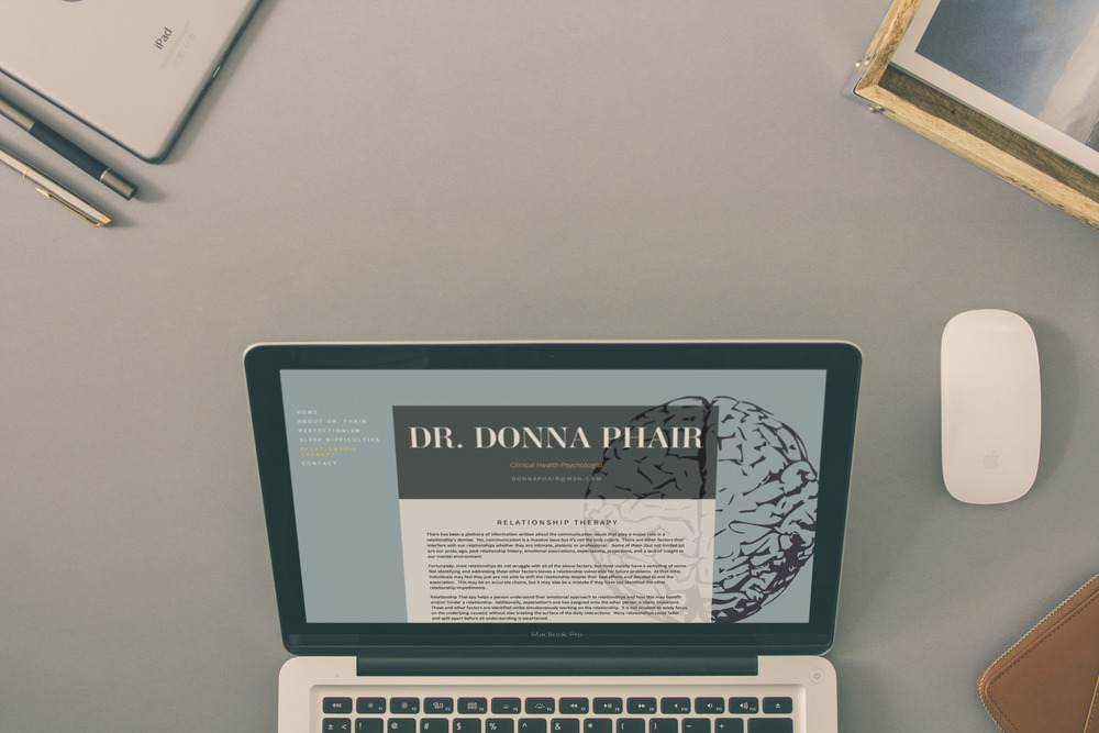 Dr. Donna Phair