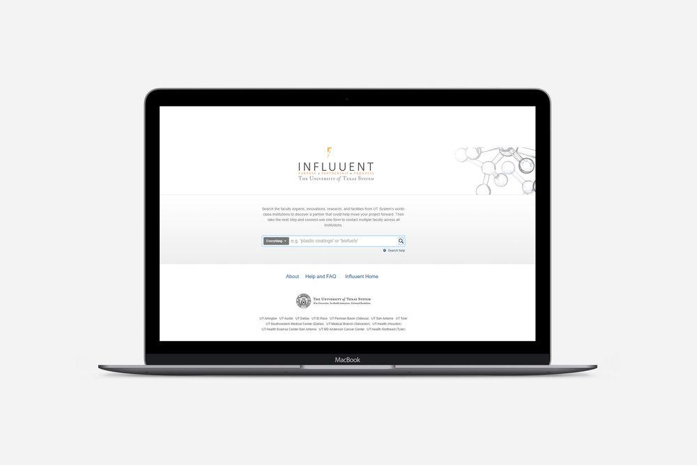 UT System // Influuent