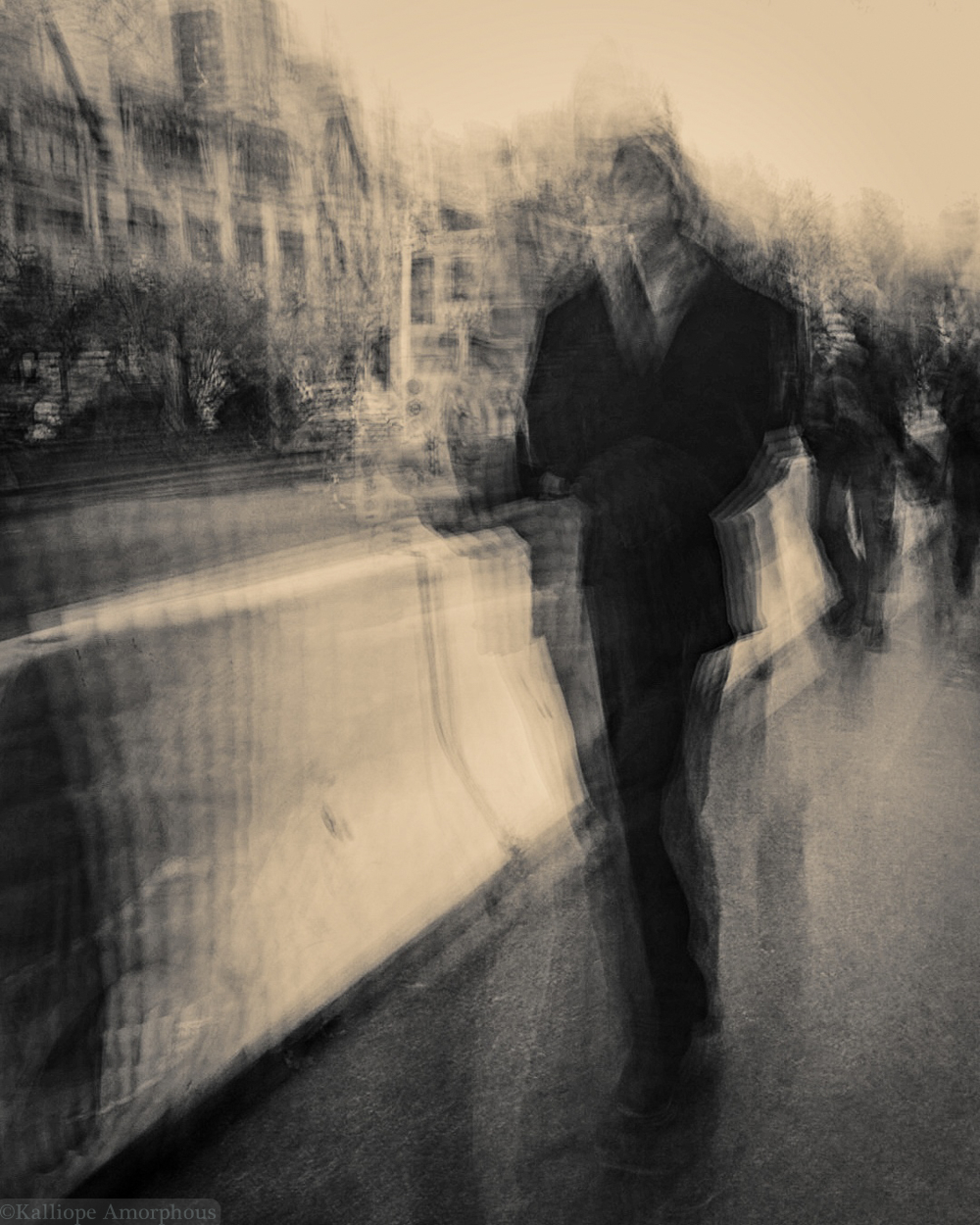 ©Kalliope Amorphous All Rights Reserved