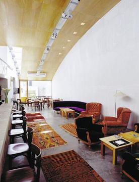 Bar 6, Buenos Aires