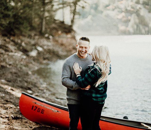 happiness is finding a random red canoe 🛶 #noraandjacobshootpeople #noraandjacob #lookslikefilm #rookeandrovercrew