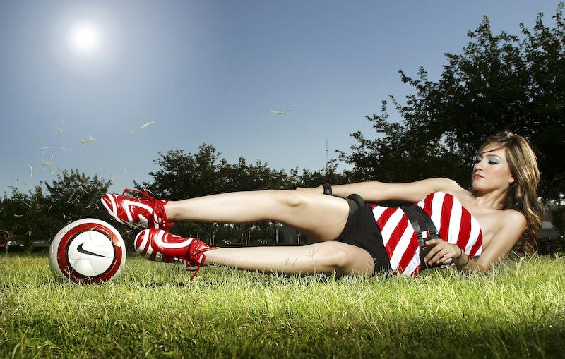 fashion soccer