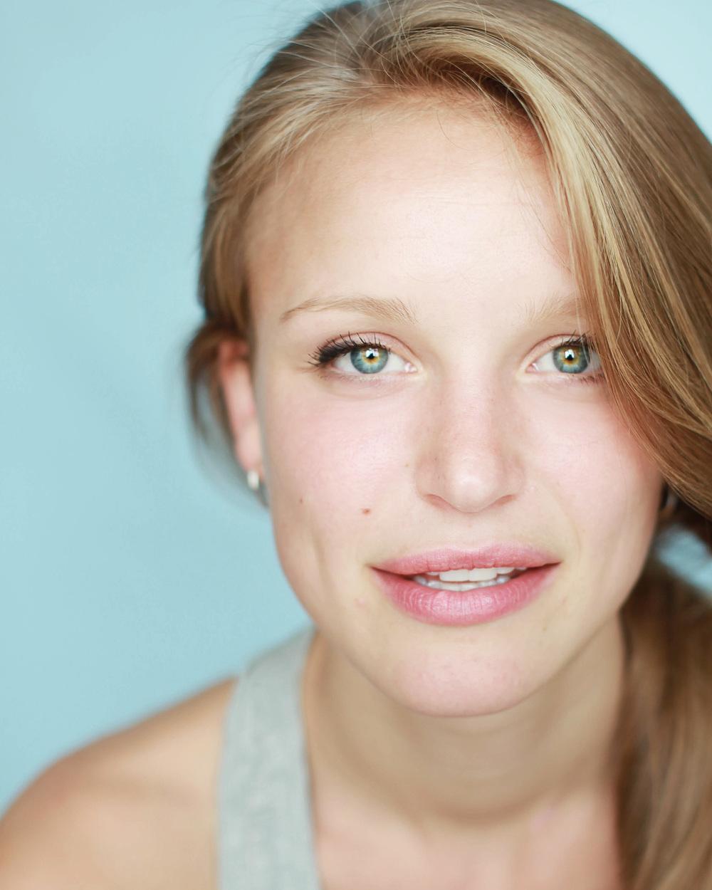 Ingrid Vollset
