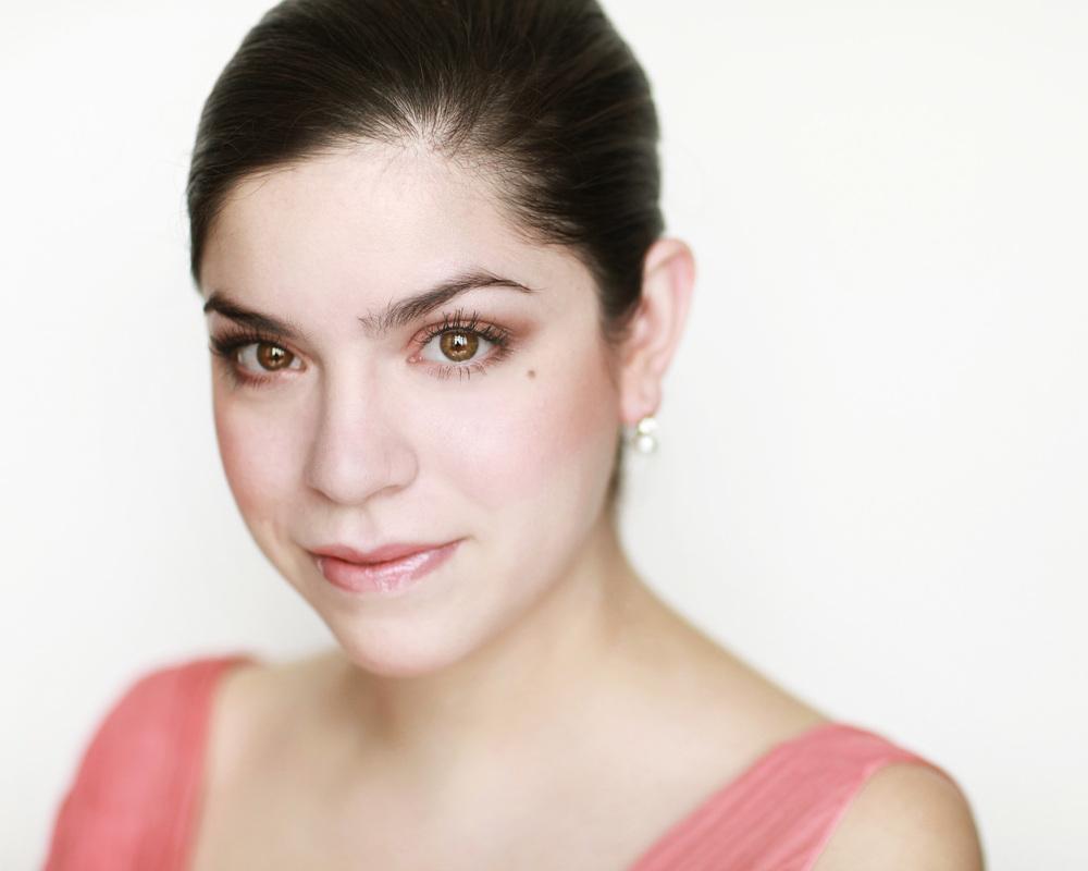 Marcela Moreno
