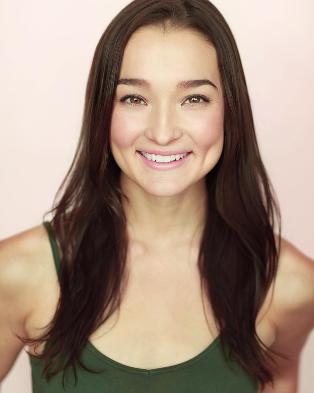 Lauren Pisano
