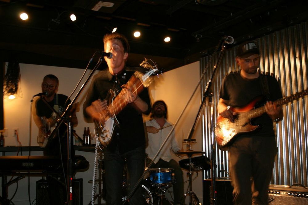 Victory at SoundCheck 052914 (photo by Vanessa Barcus)
