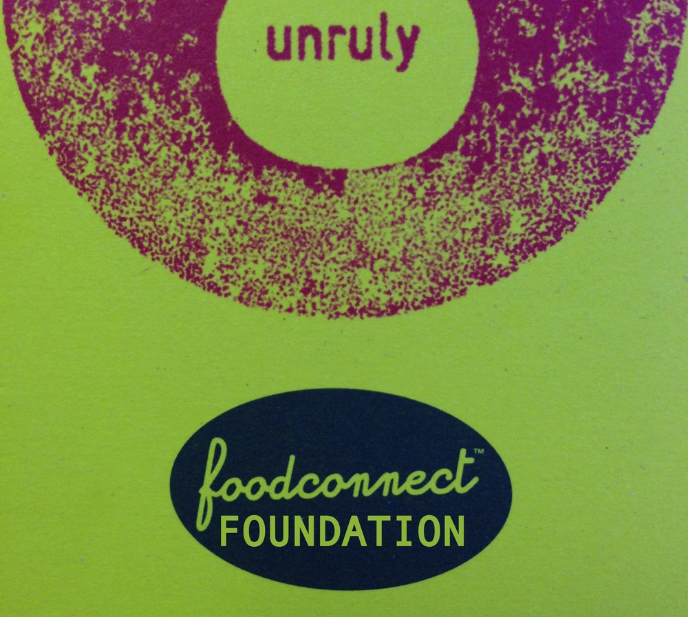 Food Connect Foundation Logo