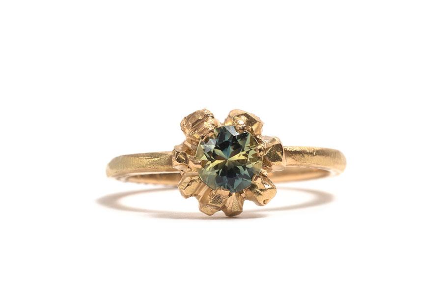 Mirage Ring