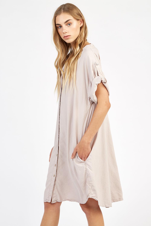 LIMMY DRESS SANDY