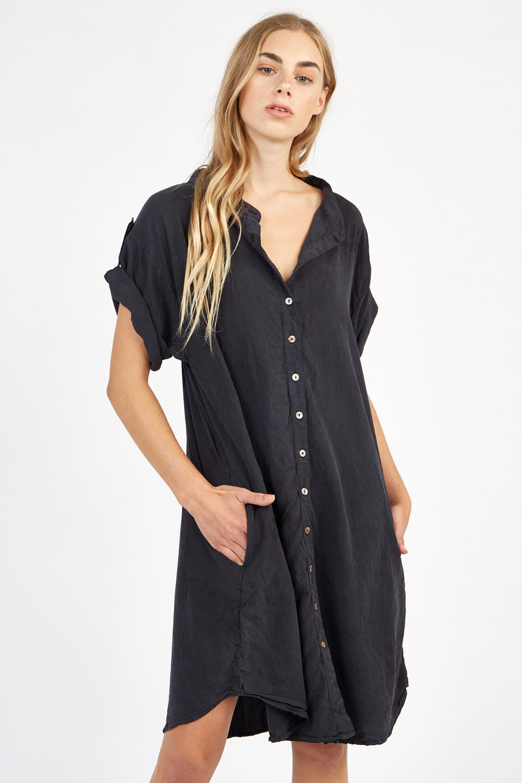 LIMMY DRESS NOIR