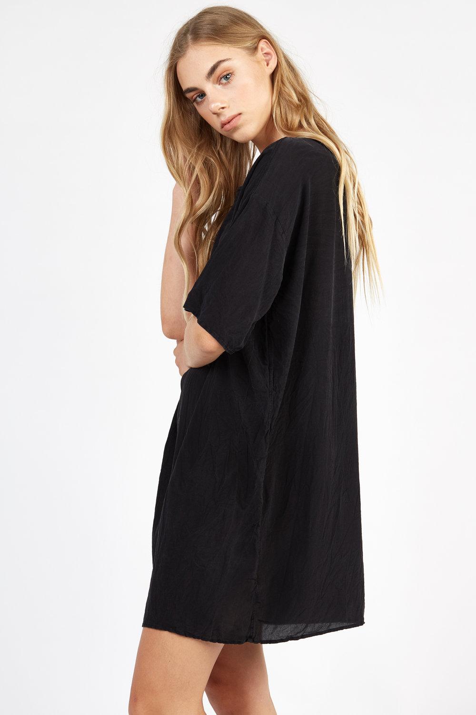 BENIC DRESS NOIR
