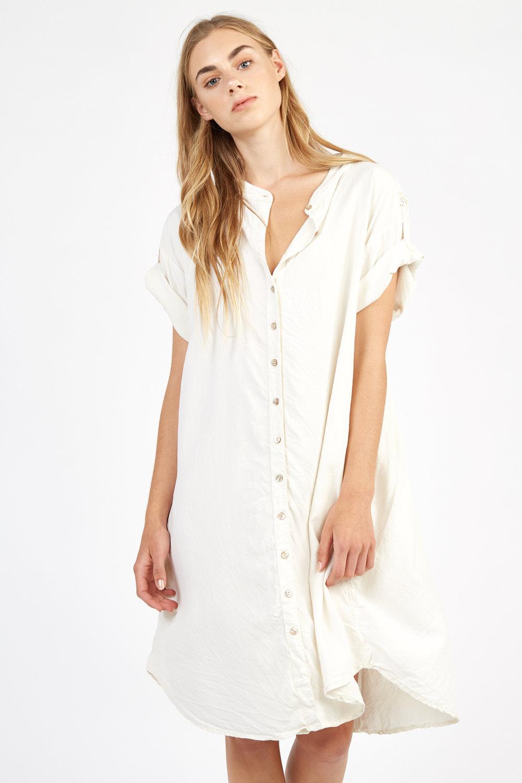 LIMMY DRESS CREAMY