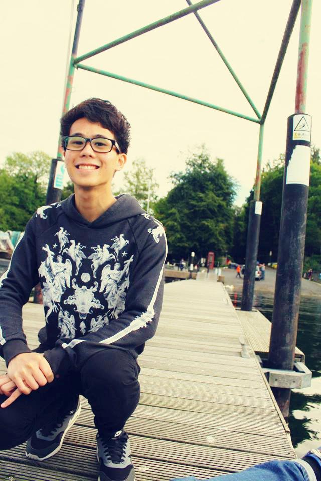 Jake Mok