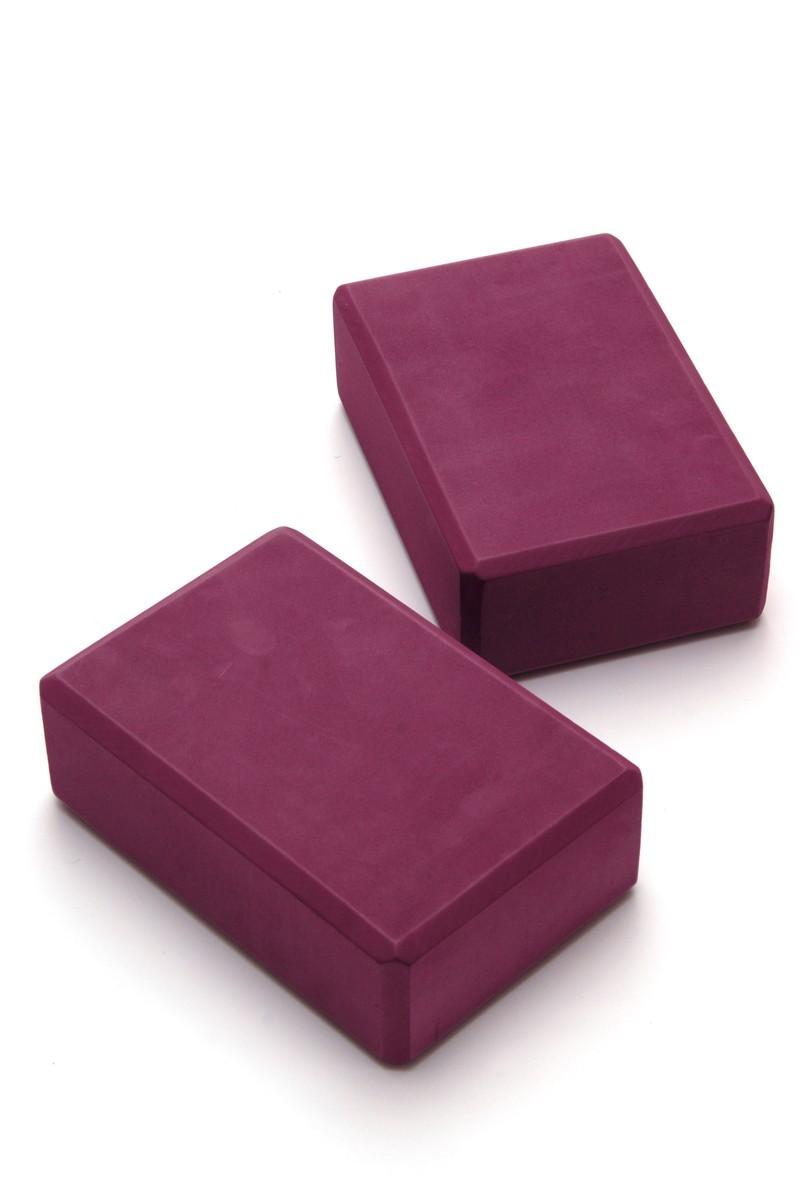 Yoga Blocks 1,900 kr-