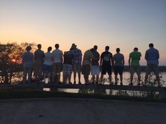 Mission Trip 2015