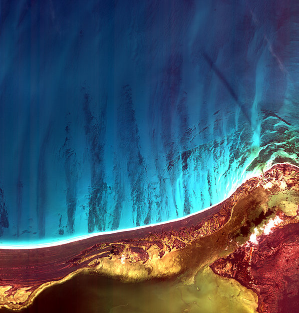 Yucatan Peninsula, Mexico-Copyright KARI