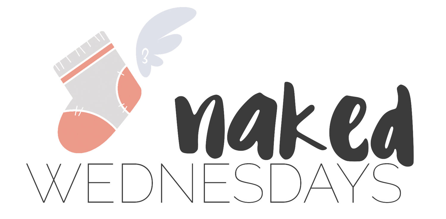 NAKED WEDNESDAYS